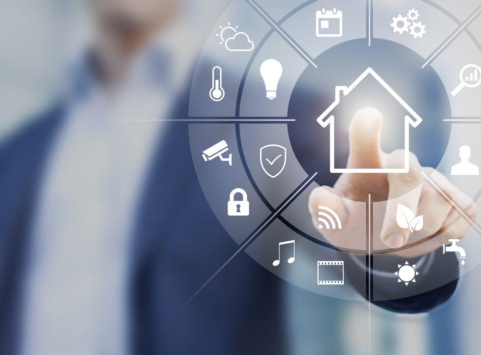 Smart Home: ecco le novità per il 2018